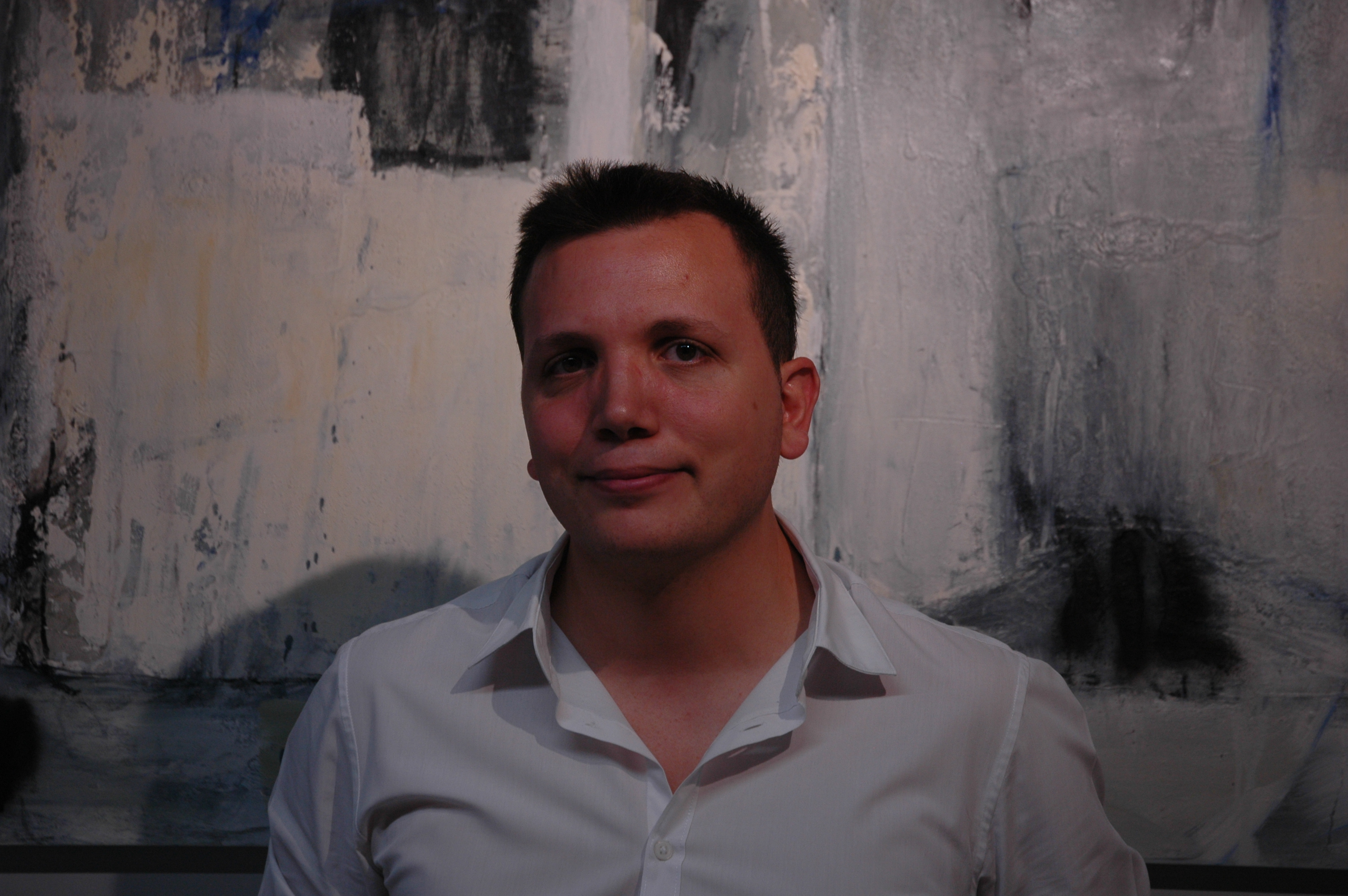 David Banegas