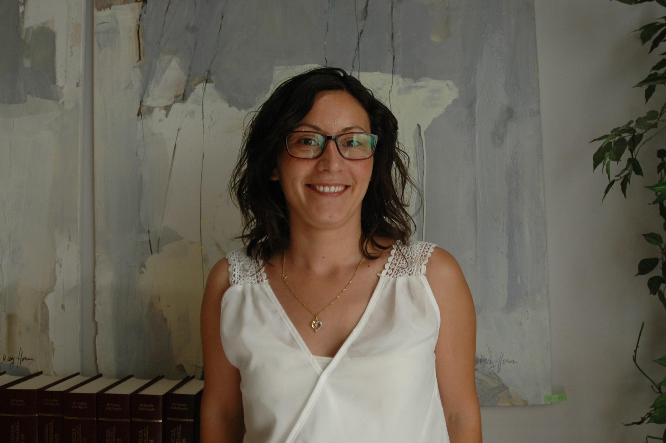 Eugenia Gimenez