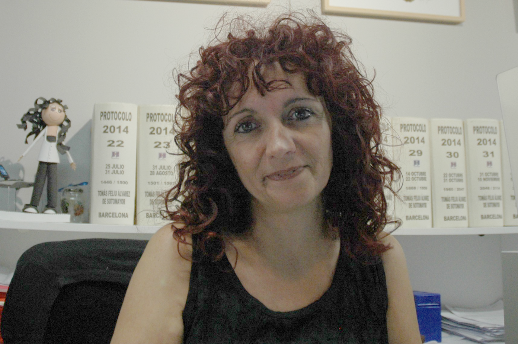 Silvia Crevillén