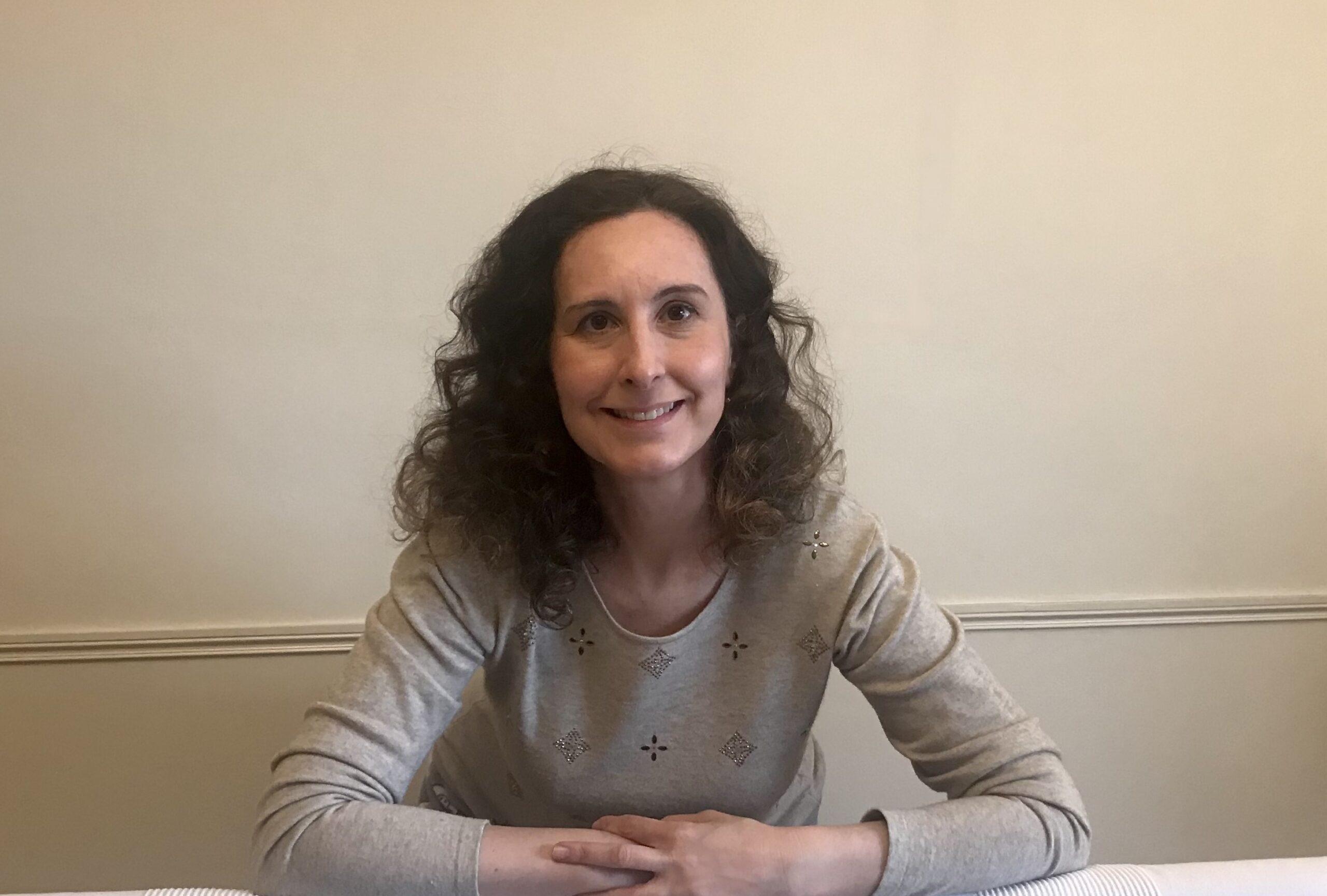 Cristina Reus