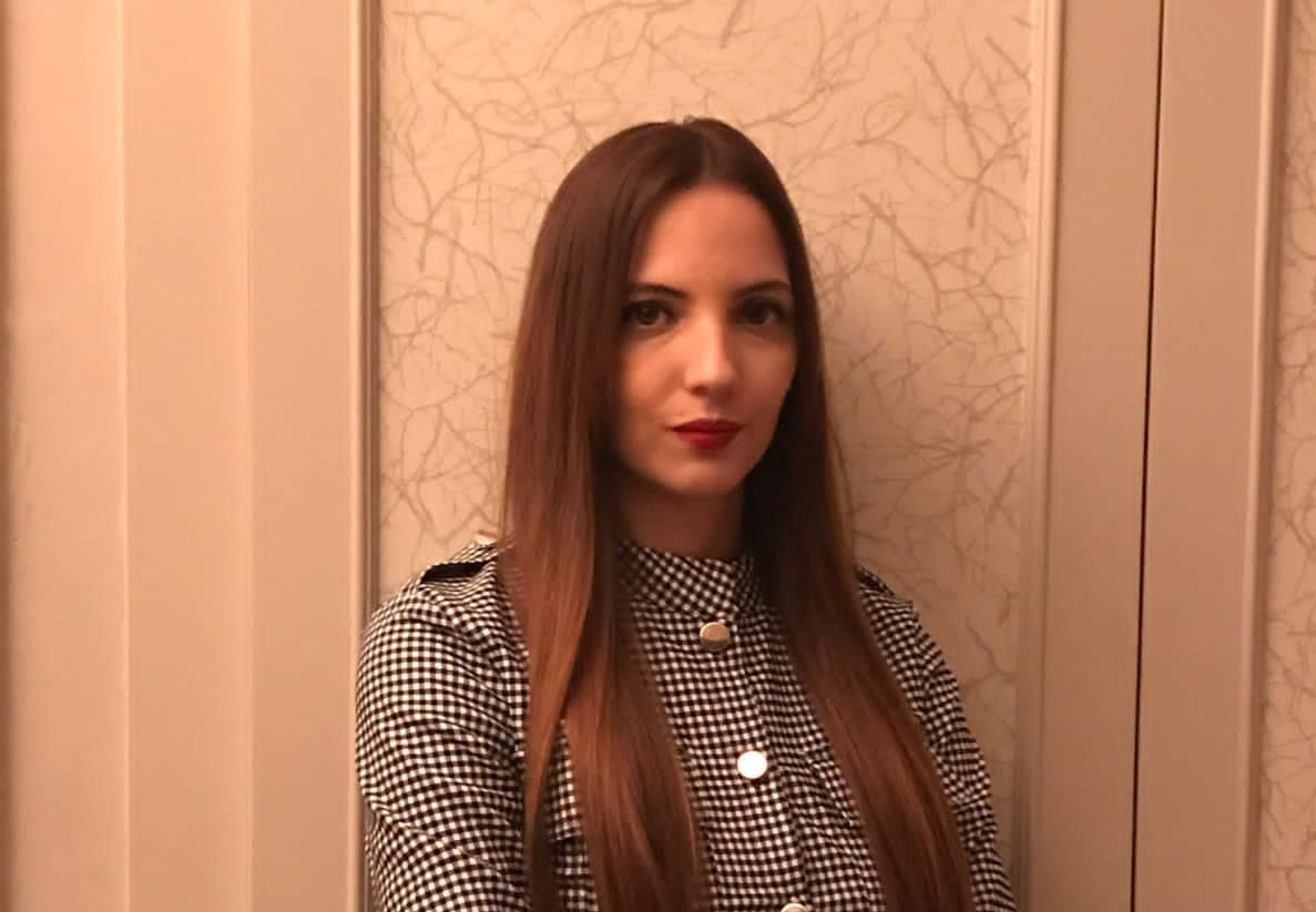 Natalia Agusti