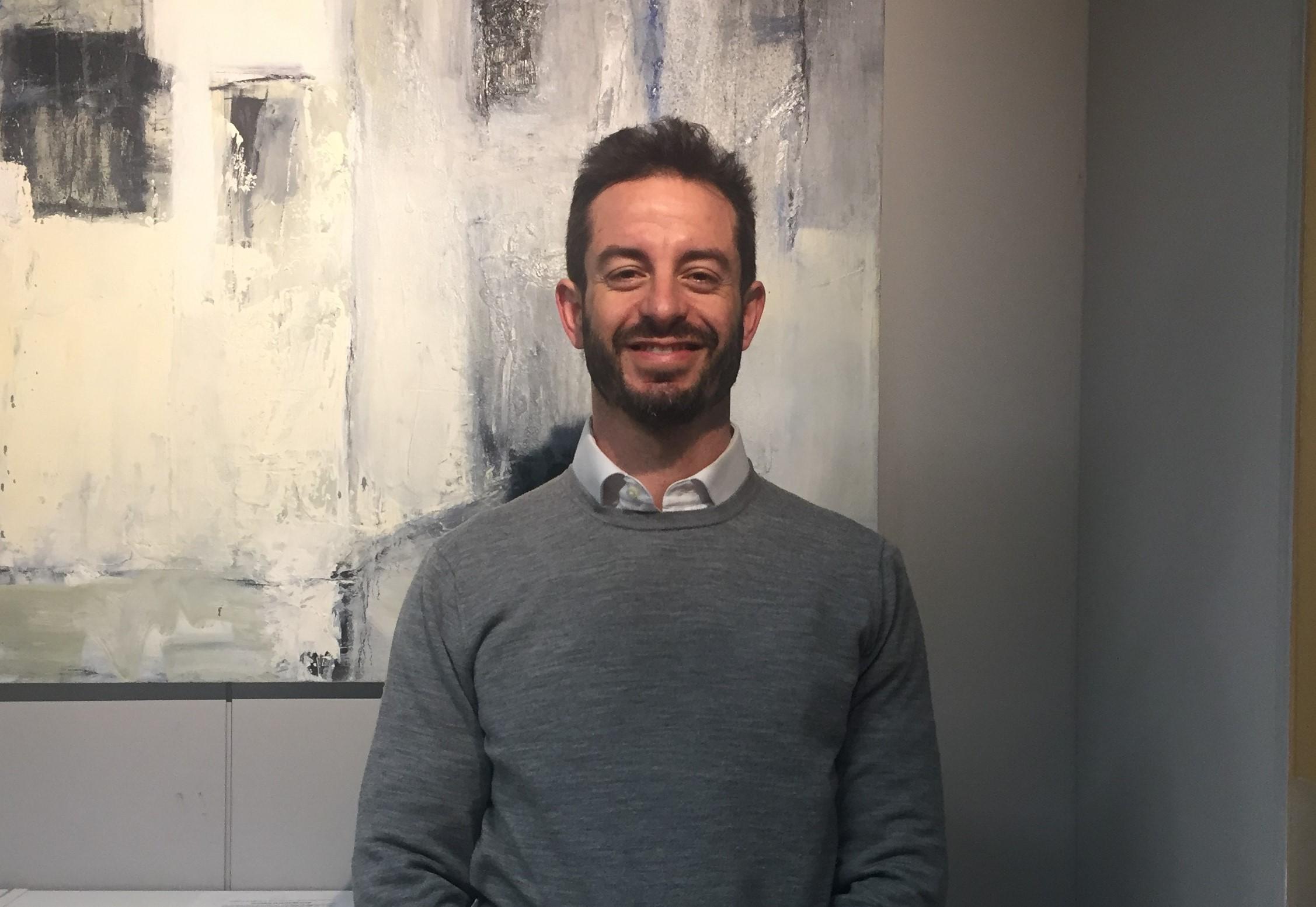 Pedro Casas